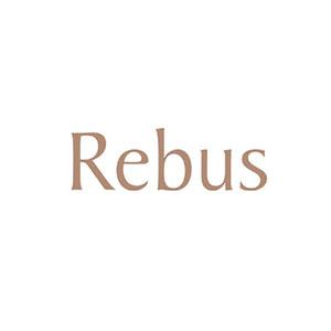 Rebus-Logo